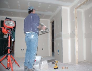 Pin By Farmer Brown Insurance On Dry Wall Contractor Insurance Drywall Installation Drywall Repair Drywall