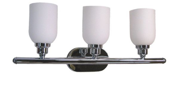 wholesale bathroom lighting epiphany lighting 103674 ch three light bath wall fixture 15171