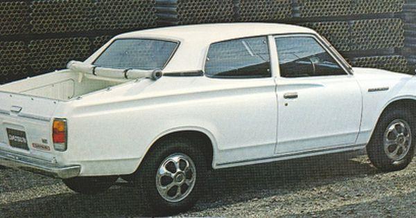 Nissan Japanese Cars >> Datsun U620 | cars/trucks | Pinterest | Cars, Japanese cars and Nissan