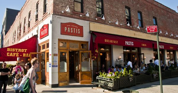 french restaurants nyc bastille day