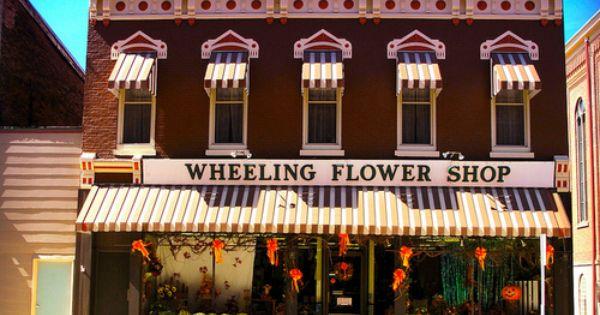 Wheeling West Virginia By Erjkprunczyk West Virginia Wheeling West Virginia Wheeling Wv