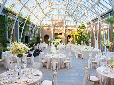 Tower hill botanic garden weddings central massachusetts for Indoor outdoor wedding venues