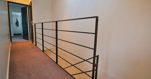 garde corps metal par kozac for the home pinterest. Black Bedroom Furniture Sets. Home Design Ideas