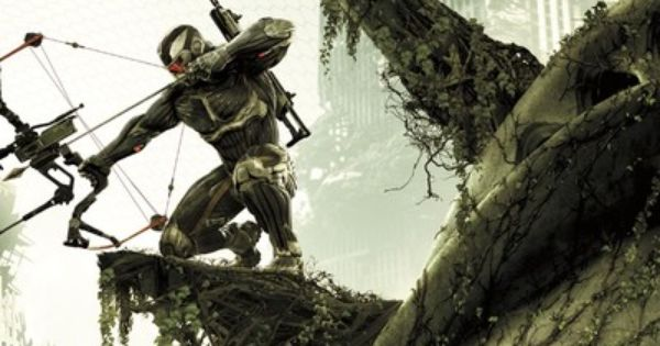 Crysis 3 Hd Wallpaper Hd Wallpaper Wallpaper Wallpaper Pictures