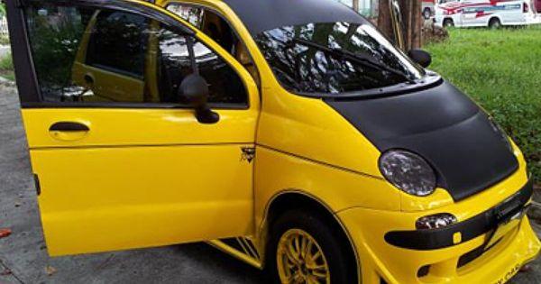 Southwestengines Modified Daewoo Daewoo Car Door Suv Car