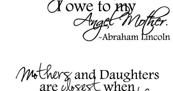 Daughter In Law Mothers Day Quotes: Daughter In Law Quotes And Sayings