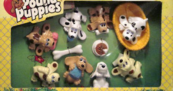Pound Puppies Pound Puppies Pound Puppies And Me Pound Puppies Toys Pound Puppies Dog Pounds