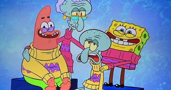 Look At Them Spongebob Drawings Spongebob Cartoon Spongebob Wallpaper