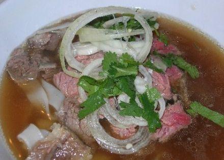 soupe pho vietnamien ou soupe tonkinoise recette en images cuisine. Black Bedroom Furniture Sets. Home Design Ideas