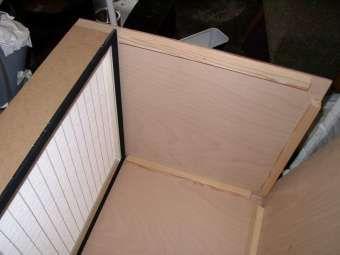 Laminar Flow Hood Build A Hepa Filter Flowhood Fungifun Hepa Filter Hepa Filters