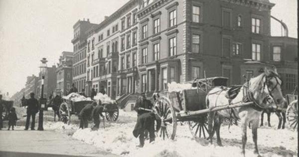 Snow Removal Companies Staten Island