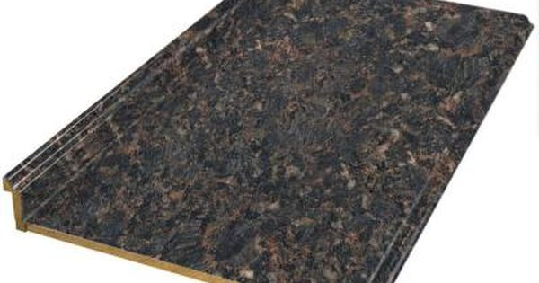 Valencia 10 Ft Laminate Countertop In Spicewood Springs 490552v10 The Home Depot Laminate Countertops Kitchen Countertops Laminate Countertops