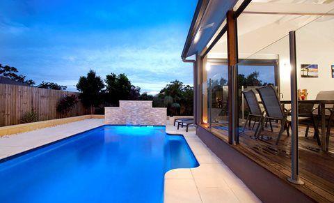 Vice President Swimming Pool Freedom Pools Cool Swimming Pools Backyard Pool Designs Pool