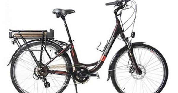 Smartmotion E City Electric Bicycle Cycle My Ride New Zealand