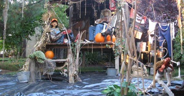 Voodoo Party Decorations