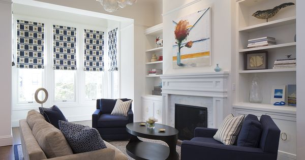 artistic designs for living is a san francisco interior