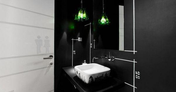Hotel Bathroom Sink : Modern hotel bathroom sink interior design Loft Design Pinterest ...