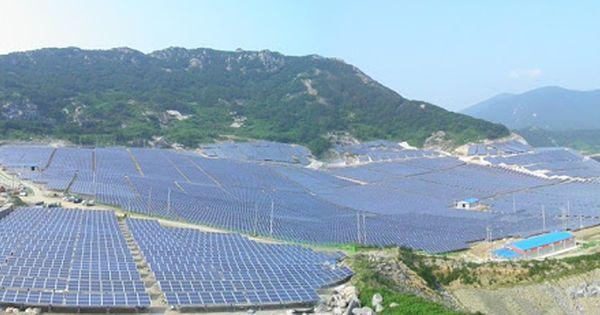 Solar Business From Korea Korea Results Of Public Tender For Pv Subsidy In Solar News Solar Public