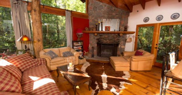 Gorgeous Lodge In Oak Creek Canyon In Sedona Oak Creek Canyon Lodge Cabin