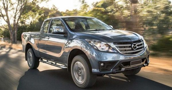 The All New 2020 Mazda Bt 50 Is Coming To The Markets With Plenty Of Changes And Refreshments Some Significant Upgrades Ar Mazda New Pickup Trucks Isuzu D Max