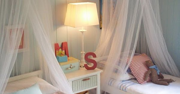 Shared Kids Rooms: Boy Girl Rooms | Shared kids rooms, Boy ...