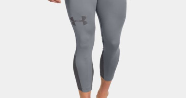Men's UA Combine® Training Compression ¾ Leggings ...