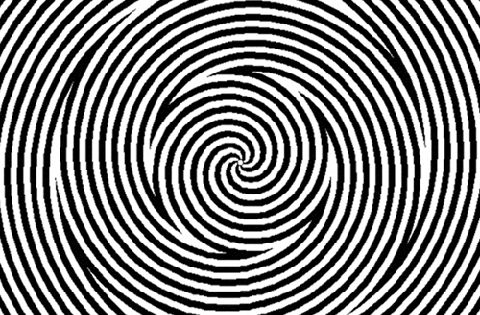 mironart | Optical illusions art, Cool illusions, Illusion gif