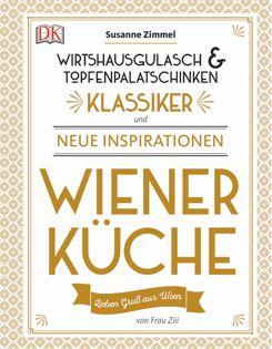 Kochbuch Von Susanne Zimmel Wiener Kuche Gulasch Topfenpalatschinken Und Valentinas Kochbuch