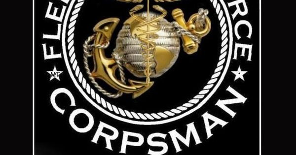 Navy Hospital Corpsman Assigned To Usmc All Things