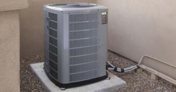 How To Check Drainage In An Air Conditioner With Images