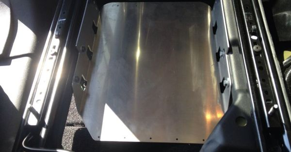 Jeep Wrangler Jk Jku Under Seat Bracket With Mounting Options Jeep Wrangler Jk Jeep Wrangler Jeep
