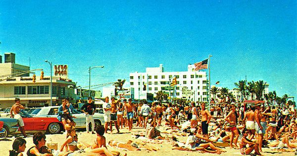 Spring Break Fort Lauderdale Beach