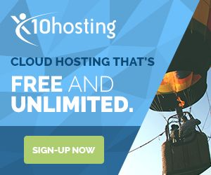 21+ Free hosting unlimited bandwidth and space ideas in 2021