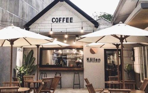 Michael Coffee Shop Decor Cafe Interior Design Cozy Coffee Shop