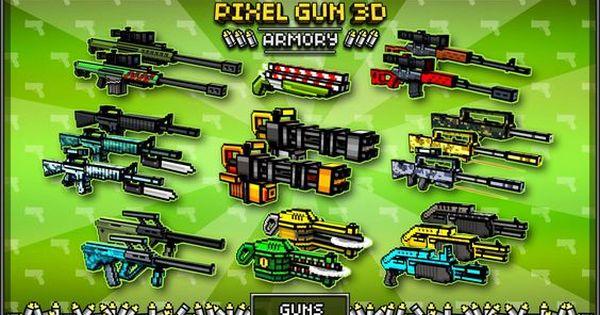 Pin On Pixelgun Party Ideas