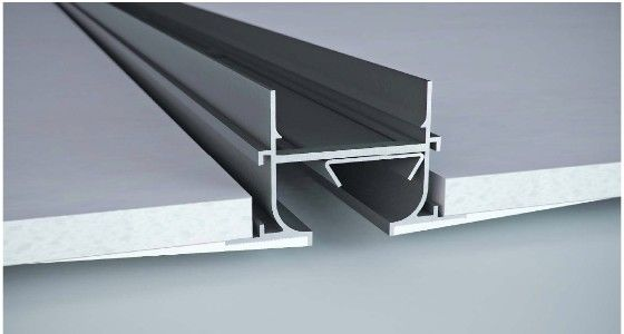Hidden Linear Diffusers Look Air Diffusers Diffuser Ceiling Design