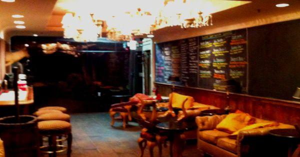 the victorian santa monica pinterest speakeasy bar and basements
