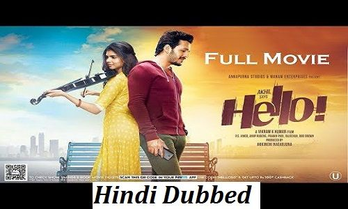 Dubbed movie online hindi Best (South