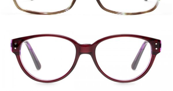 Eyeglass Frames For Narrow Bridge : 4 Unique Glasses with a Narrow Bridge felix + iris ...