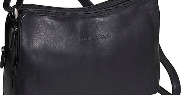 Image Result For Black Leather Handbag