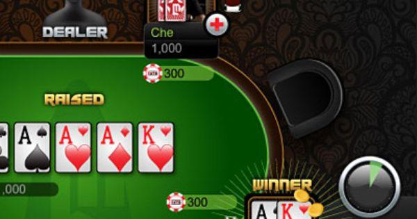 Fb Poker Poker Casino Games Video Poker