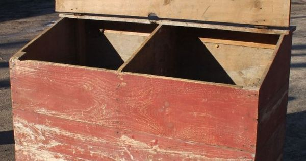 Vintage wooden grain bin farm life pinterest antiques grains and pool storage for How to build a grain bin swimming pool