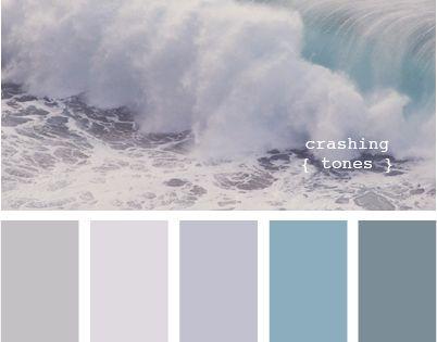 Design Seeds - Crashing tones