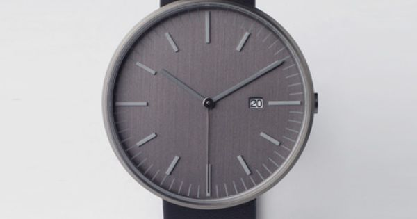 Uniform Wares 203 Series | Designer Watches | Dezeen Watch Store