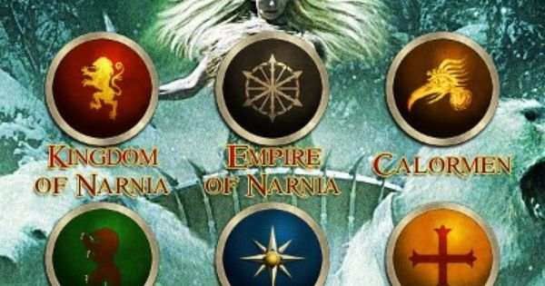 narnia symbolism Tragic magicthere's lots o' magic happening narnia, but there are two bits of  magic that are particularly important for the plot: the deep magic from the dawn  of.