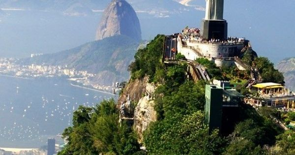 Rio brazil travel inspiration riodejaneiro honeymoon romance love