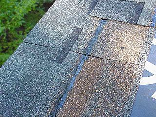Shingle Exposure Asphalt Roof Shingles Asphalt Roof Roof Shingles