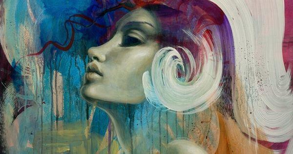Lacuna | Mandy Tsung illustration art