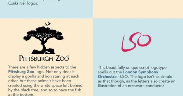 40 Brand Logos with Hidden Messages | Brand Design, Logo Design, Graphic