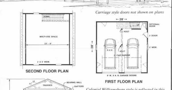 Gambrel roof garage plans 1396 1 garage plans for Gambrel roof dimensions